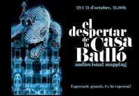 Diez años de eventos culturales en la Casa Batlló