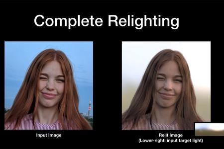 Esta inteligencia artificial puede volver a iluminar cualquier retrato sin necesidad de un mapa de profundidad