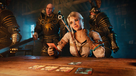 Un compositor croata acusa de plagio a CD Projekt por uno de los temas de The Witcher 3: Wild Hunt