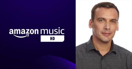 """""""El streaming de música llegará a reemplazar a la radio"""", Paul Firth (director Amazon Music en Europa)"""