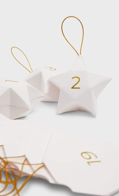 Decoraciones Navidad Stradivarius 02