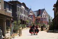 Gold River, el nuevo hotel de PortAventura: el oeste para niños