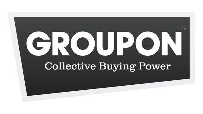 groupon logotipo
