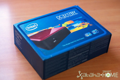 NUC, Next Unit of Computing de Intel. Análisis