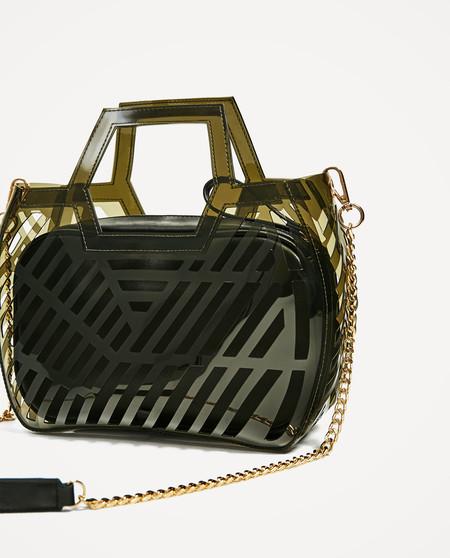 13c959417 Los 9 bolsos más extravagantes y originales vistos en la nueva ...
