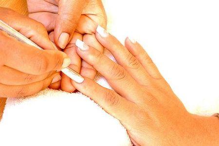 Crema casera para atenuar las manchas en las manos