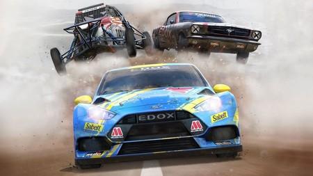 Análisis de V-Rally 4: 16 años de angustiosa espera por el V-Rally más completo hasta la fecha