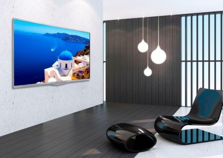 Sharp anuncia la llegada de su nueva serie de televisores LE752