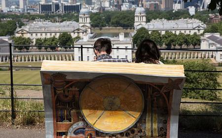 Books about Town siembra Londres de esculturas libro customizadas por artistas
