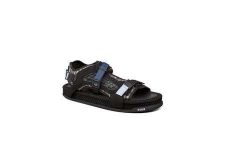 Dior Men S21 Atlas Sandal 3