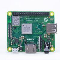 Llega la nueva Raspberry Pi 3 Model A+: más pequeña que nunca y con un precio de 25 dólares