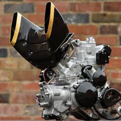 Foto 9 de 11 de la galería langen-two-stroke en Motorpasion Moto
