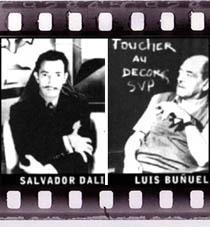 Salvador Dalí y el cine en la Tate Modern