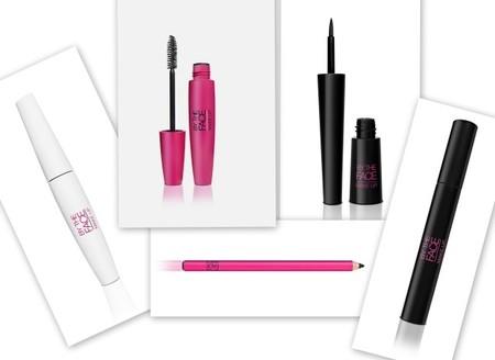 """""""By the face"""", nace una nueva marca de maquillaje Made in Spain. ¡Y low-cost!"""