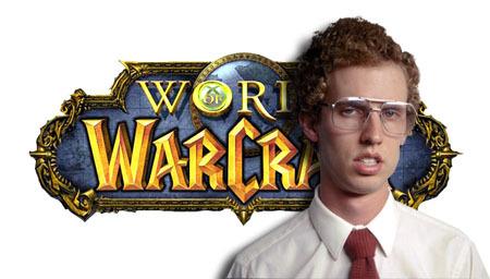 Los desarrolladores de 'World of Warcraft' son una pandilla de freaks