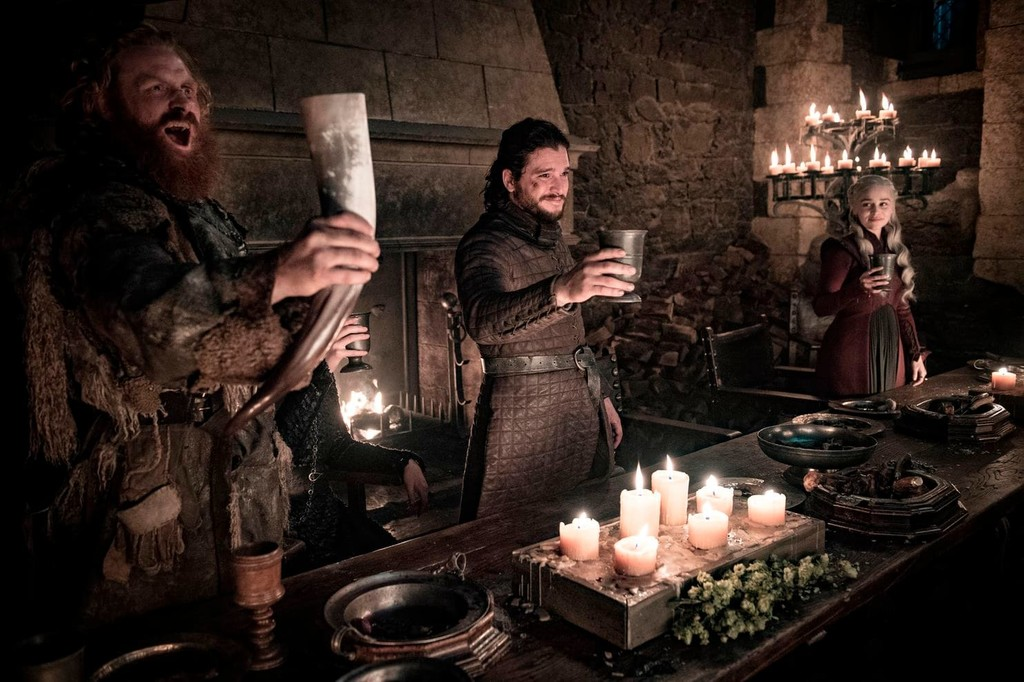 Emmy Awards 2019: 'Game of Thrones' breaks records with 32 nominations