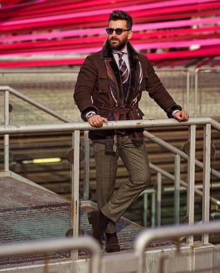 Pitti Uomo Street Style Trendenciashombre January 2020 10