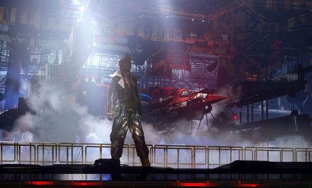 Ojo, el vertiginoso Strike Vector EX se puede jugar GRATIS en Steam hasta el 18 de julio