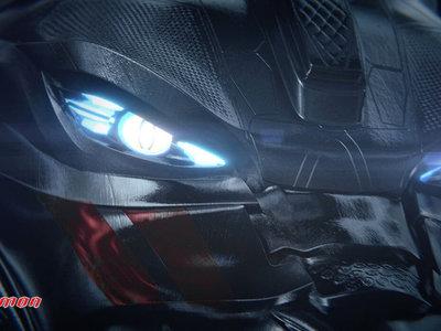 Dodge Demon, o cómo es que el Hellcat pasará a ser un lindo gatito junto a un nuevo demonio