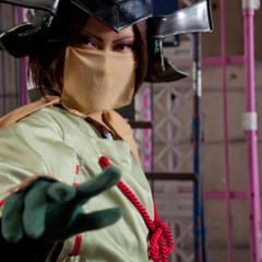 Foto 30 de 130 de la galería cosplay-tgs-2011 en Vida Extra