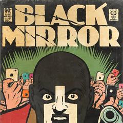 Foto 6 de 14 de la galería portadas-comic-black-mirror en Espinof