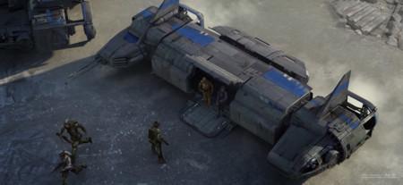 Star Wars E Vii Bocetos 16