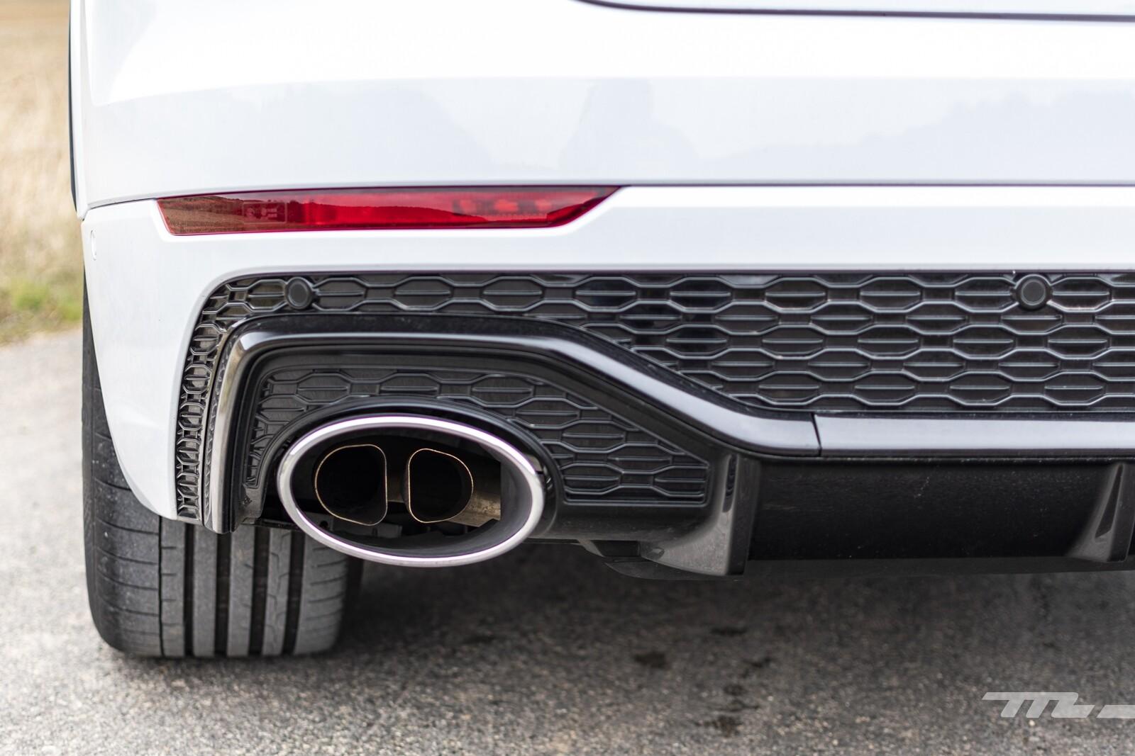 Foto de Audi RS Q8 2020, prueba (27/40)