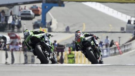 Superbikes 2014: Sudáfrica se queda sin carrera