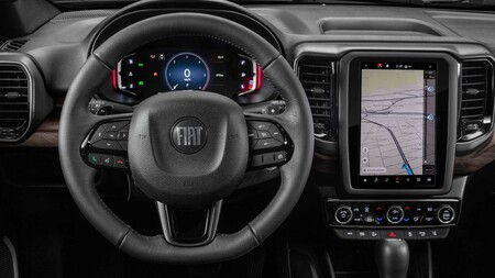 Fiat Toro 2022 Detalles Informacion Fotos 3