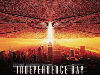 Cine en el salón: 'Independence Day', ridícula pero entretenida