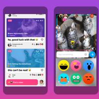 YouTube lanza Uptime, su nueva aplicación para compartir vídeo en vivo con comentarios en tiempo real