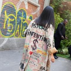 Foto 11 de 70 de la galería streetstyle-milan en Trendencias