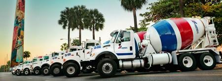 CEMEX es la primera compañía en Colombia en tener una flota de vehículos de carbono neutro
