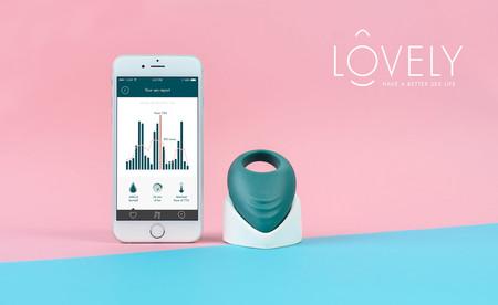 Lovely, un curioso juguete sexual inteligente que ya está a la venta