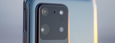 The phones with the best camera so far in 2020