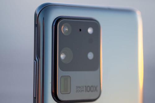 Los móviles con mejor cámara en lo que llevamos de 2020