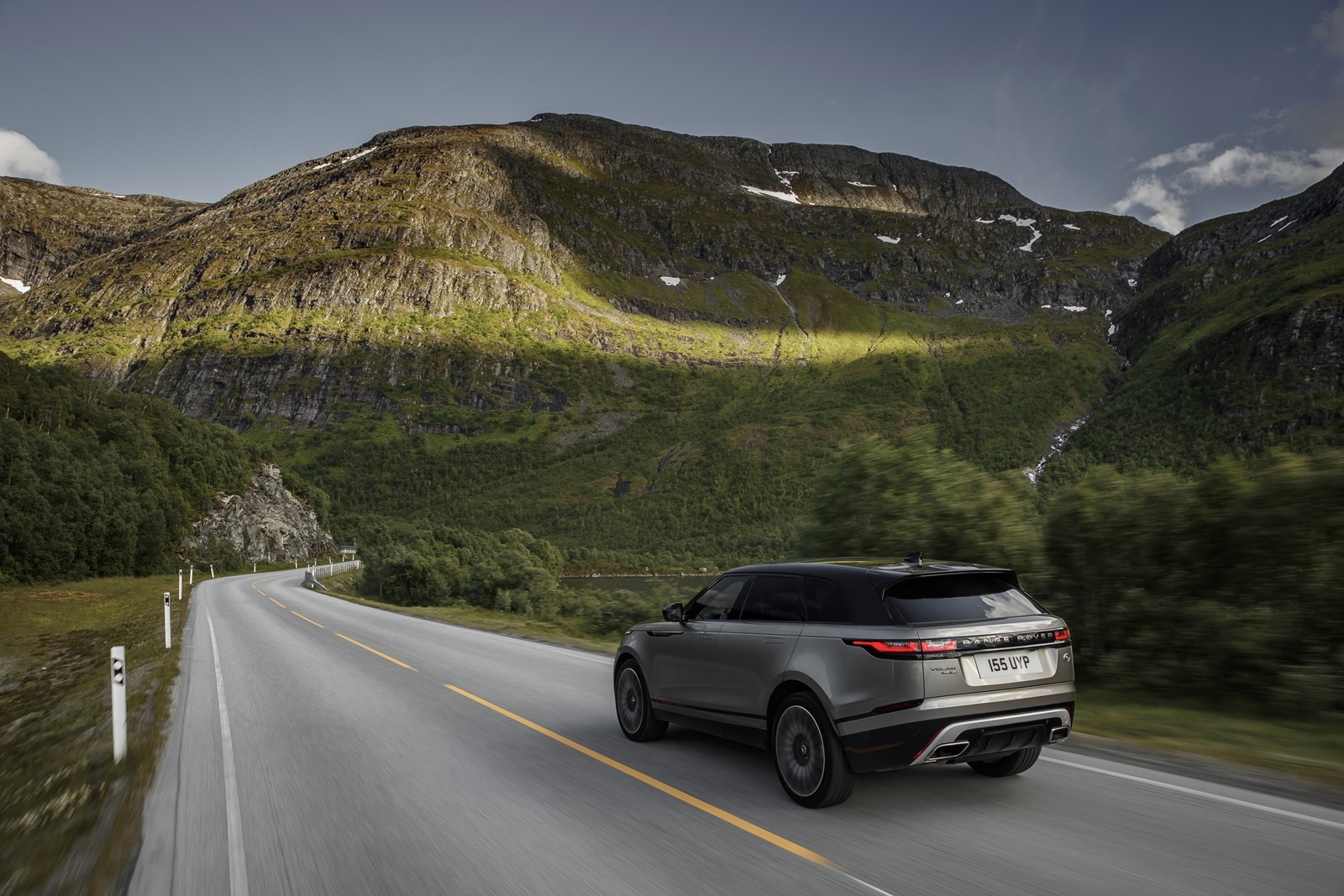 Foto de Range Rover Velar First Edition (48/56)