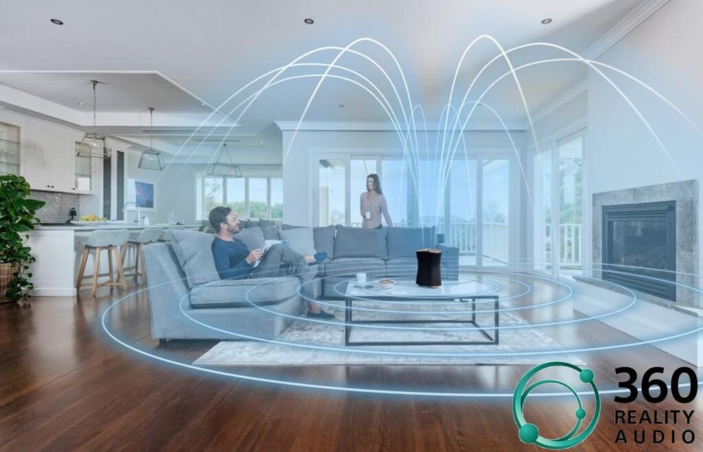 Sony amplía el ecosistema de 360 Reality Audio: llega a Android 12 y a Amazon Music Unlimited con cualquier tipo de auricular