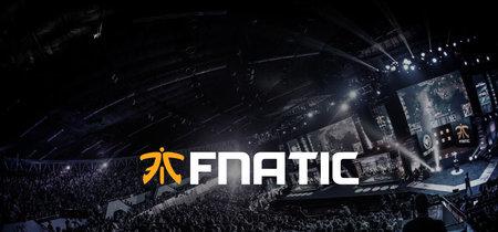 ¿Será Fnatic aspirante al título de LCS en 2018 tras el cambio de support?