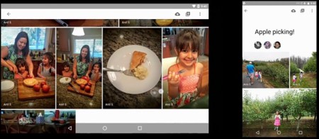 Googlephotos Albums
