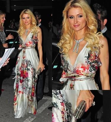 Manías y antojos de Paris Hilton: crónica caprichosa de una multimillonaria en España