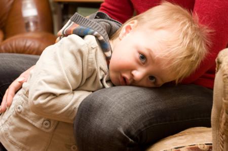 Niños extremadamente tímidos: ¿qué sienten?