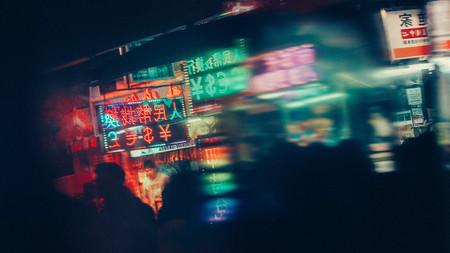Hong Kong Halluzinations Johannes Heuckeroth 5