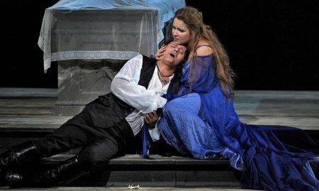 ABC prepara una versión de 'Romeo y Julieta'