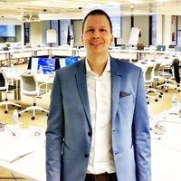 """""""Si no entiendes cómo la inteligencia artificial está cambiando todo, vas a tener dificultades"""": entrevista a Lasse Rouhiainen"""