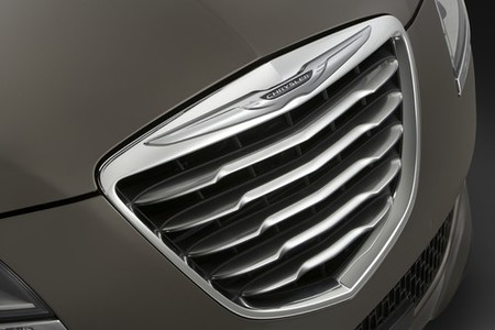 Chrysler Lancia Delta