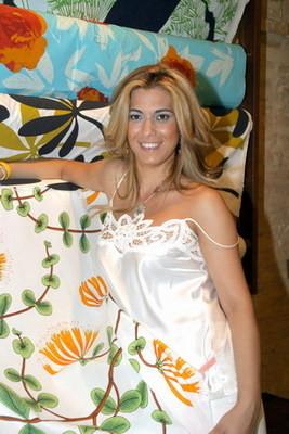 Entrevista con la diseñadora Juana Martín