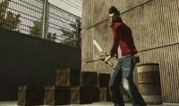 No More Heroes de Wii: más detalles