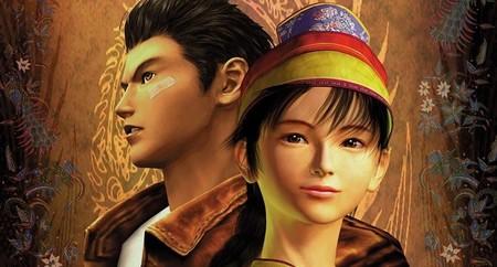 Sega confirma que el registro de Shenmue III es falso