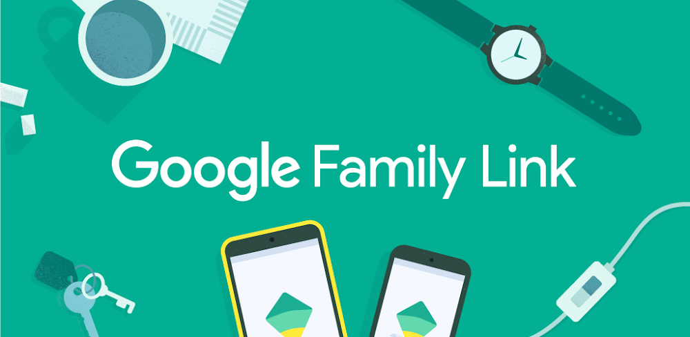 Wellness digital active parental controls in the Google Family Link in its latest version beta